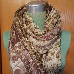 Accessories - Beautiful Scarf/Wrap